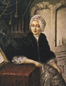 Fromet Mendelssohn geb Gugenheim