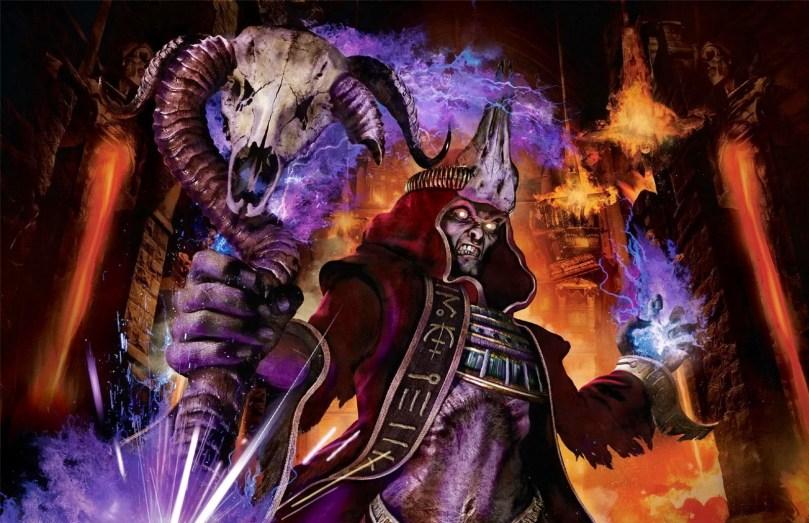Horn of Satan