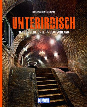 Cover Unterridisch Bildband DuMont Reiseverlag
