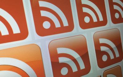 Så hittar du prenumerationer till din RSS-läsare
