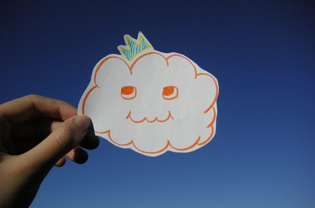 Litar du verkligen på molnet?