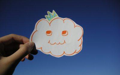Med listorna i molnet behöver du inte lika många