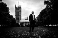 Lord Michael Dobbs