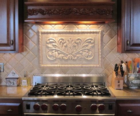 Installations Andersen Ceramics