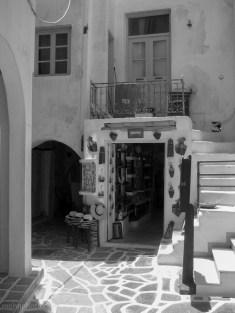 Bilde tatt i Naxos Hellas