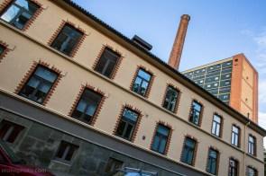 Pipe Oslo
