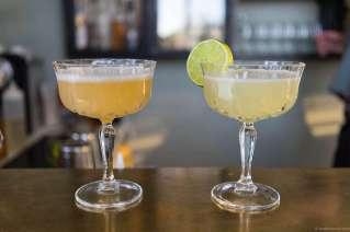 Kingly cocktails!
