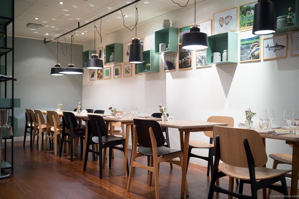 Foodie Guide To Gothenburg Click Here To Read More