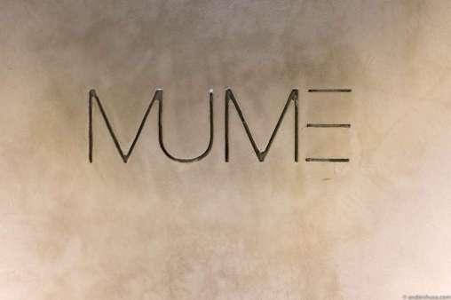 Mume!