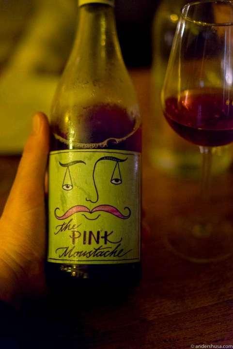 Pink & juicy