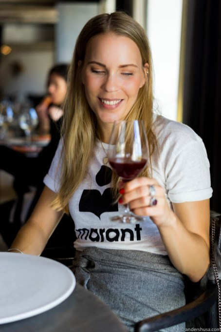Cheers to Noma!