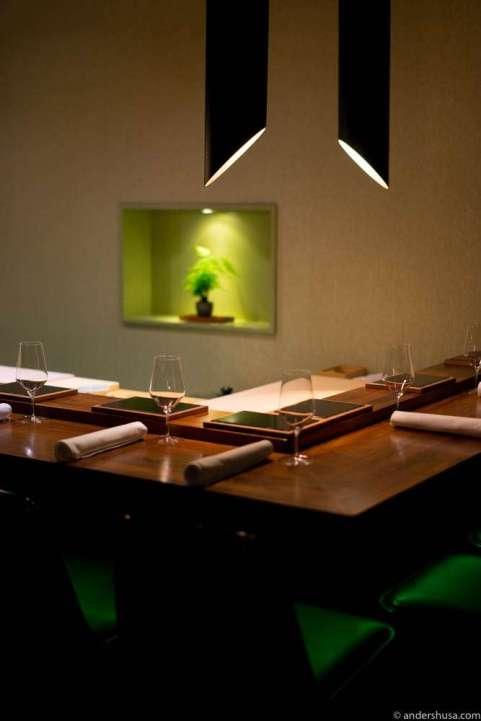 Joya Restaurant Nice