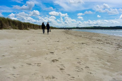The beautiful Sola beach