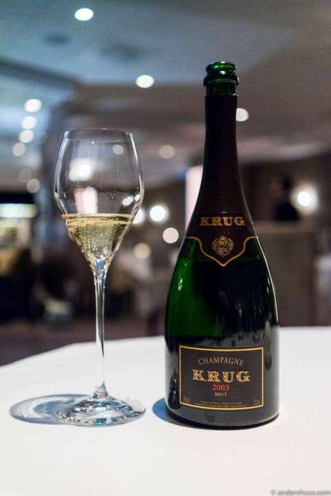 Krug, Vivacité Solaire, 2003