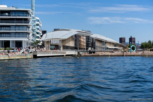 These Oslo Restaurants Are Open All Summer 2018