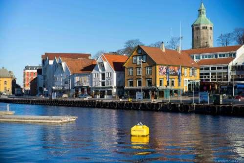 The Best Restaurants in Stavanger and Sandnes