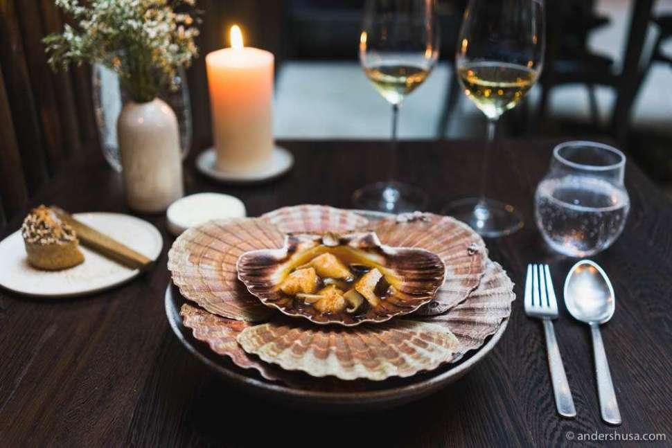 Restaurant Format in Copenhagen