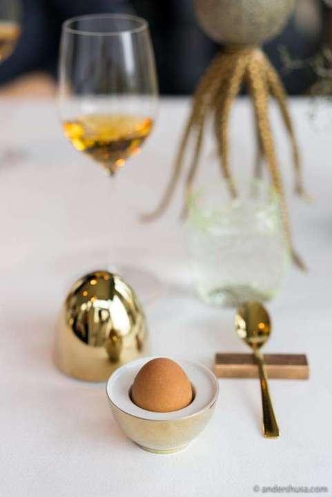 """The """"golden egg."""""""
