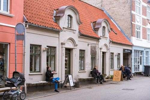 The Best Restaurants in Aarhus