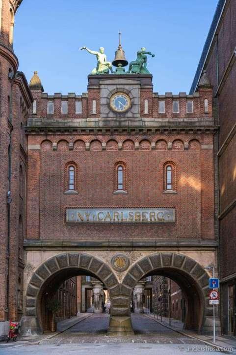 Ny Carlsberg.