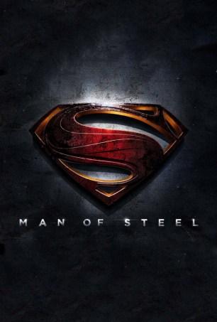 Man of Steel. Meh.