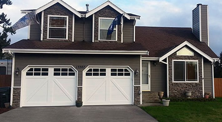 What is Garage Door R-Value?