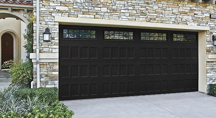 garage door installation in Wellsville, UT
