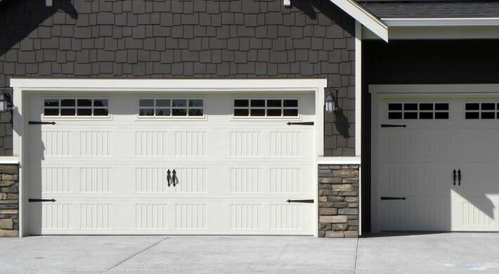 Garage Door Weatherstripping Anderson Garage Doors
