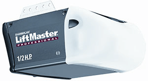 liftmaster professional garage door opener