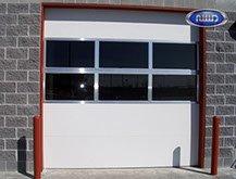 Therma Series Commercial Garage Door