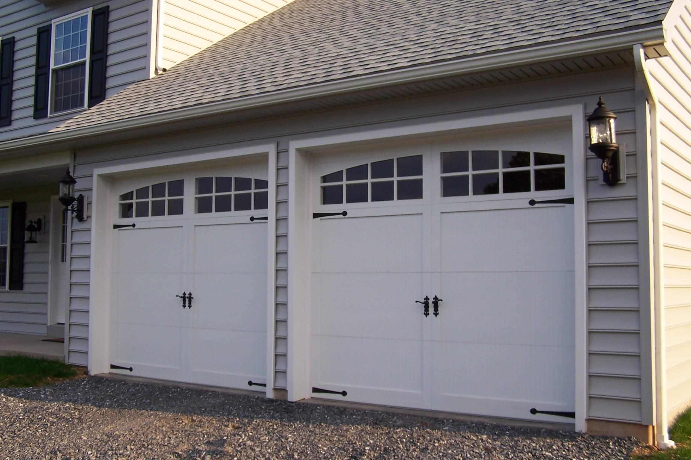 Perfect Garage Door Installation