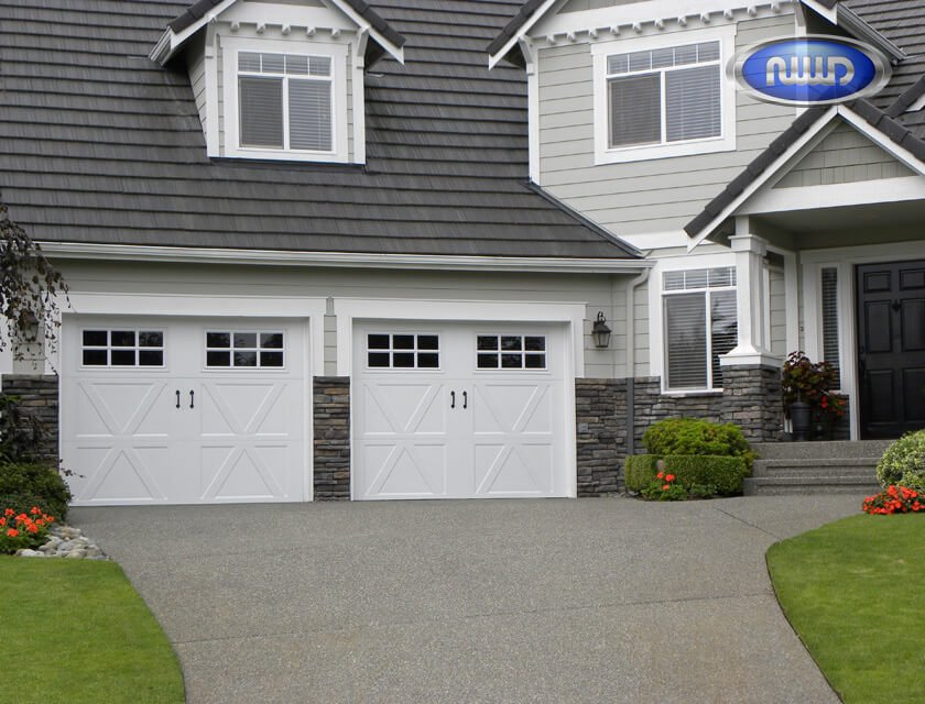 Northwest Therma Elite and Classic Garage Doors