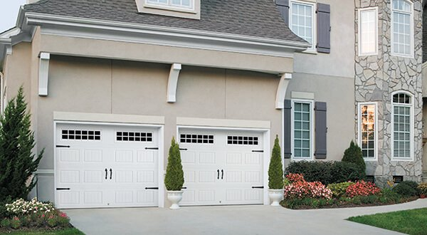 How to Clean Your Garage Door