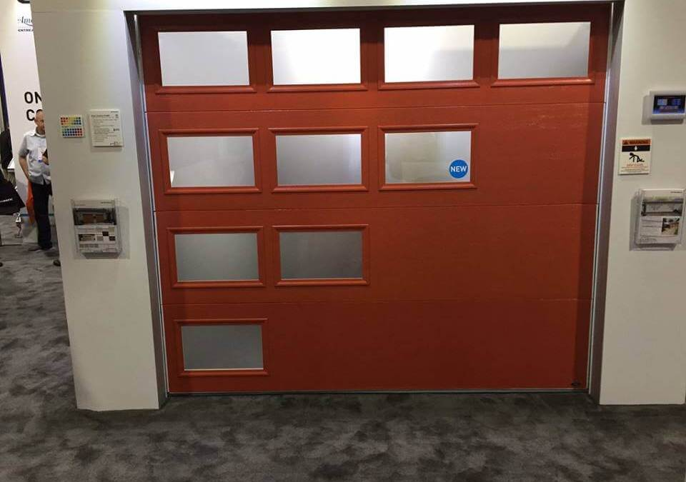 Hottest Garage Door Products of 2017