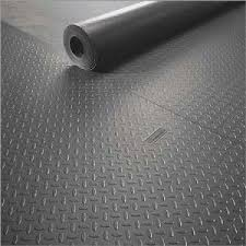 garage floor vinyl mat