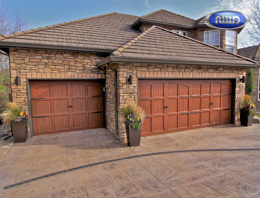 garage door repair in Lewiston