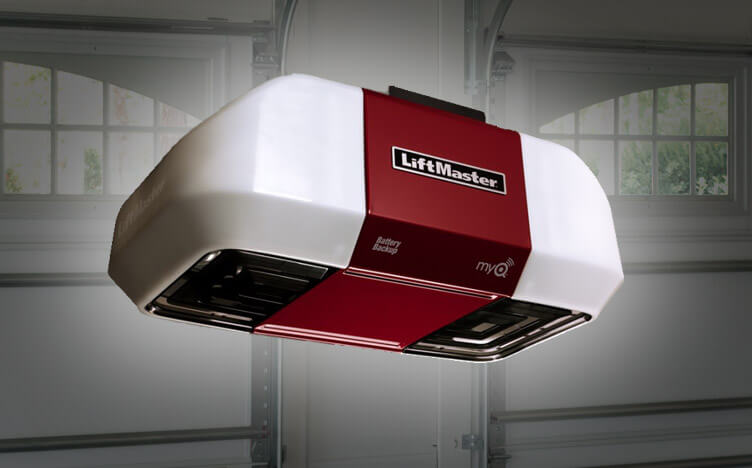 Liftmaster Residential 8550 Garage Door Opener