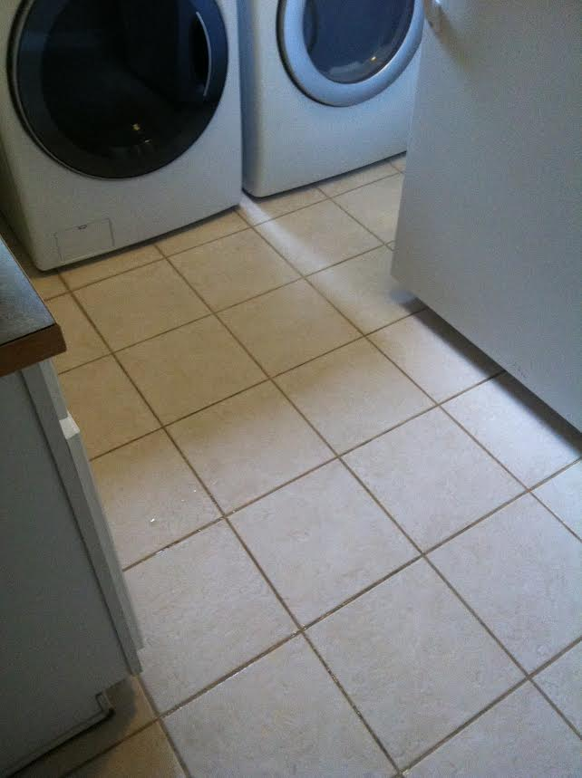 Cleaning And Sealing Your Tile Anderson Carpet Tile Grout