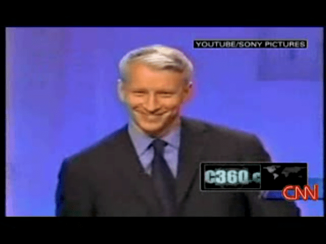 Anderson Jeopardy Champion