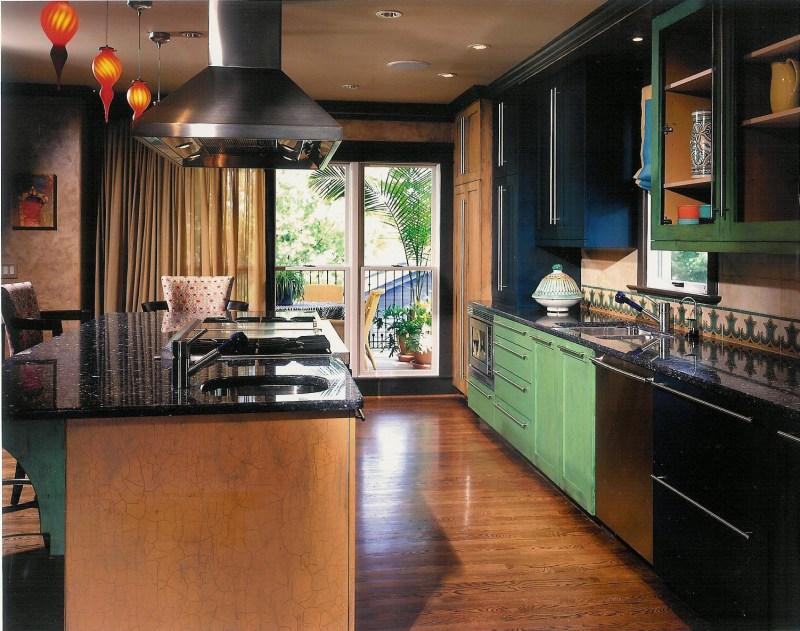 cronin dining kitchen photo