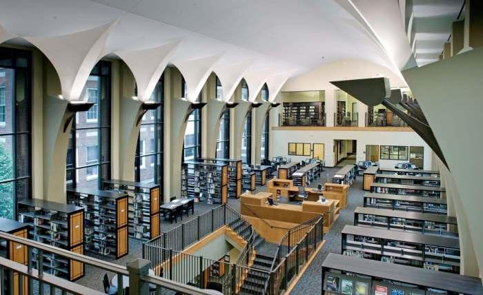 Univ. School of Nashville