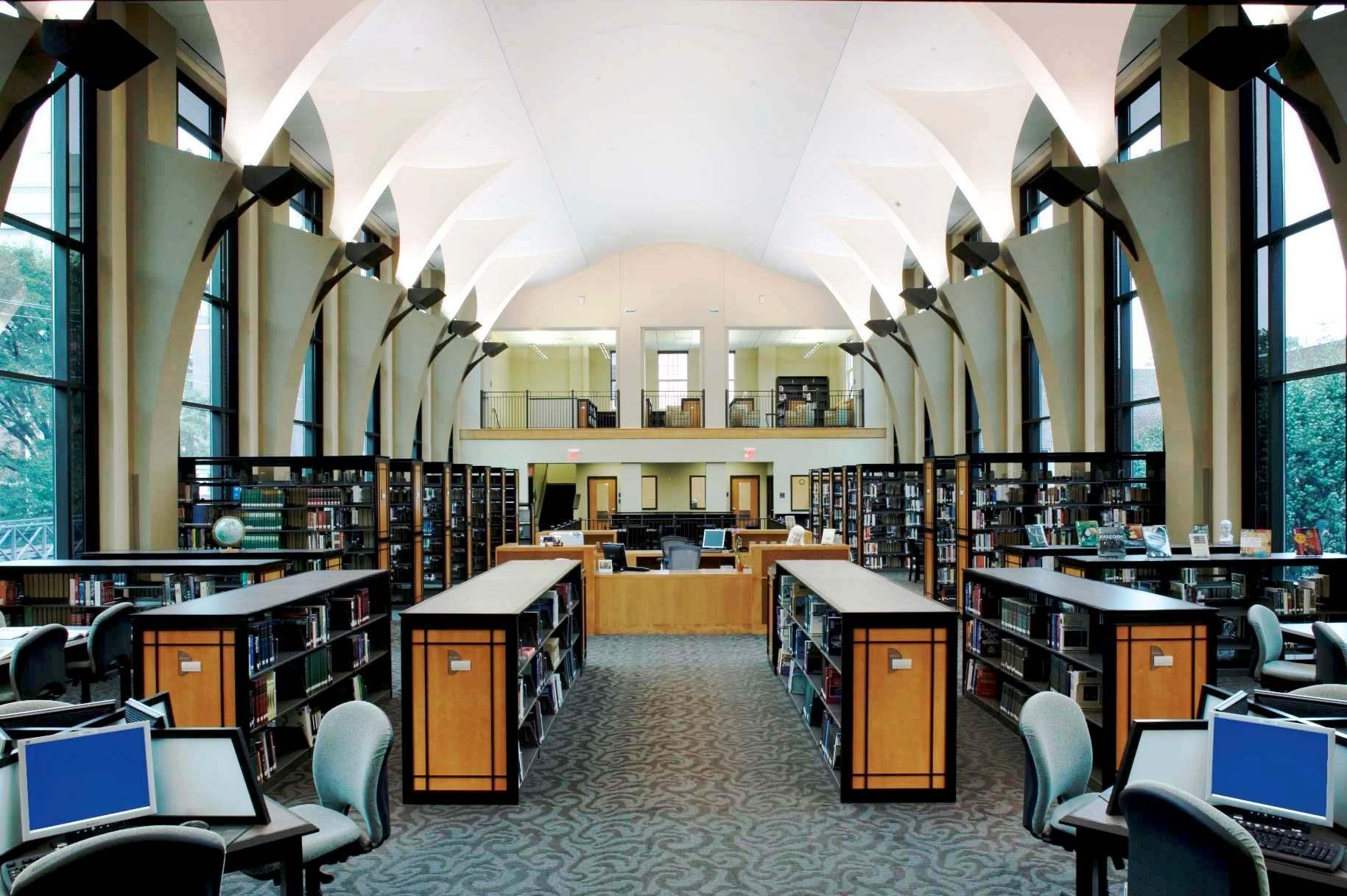Univ School Of Nashville Anderson Design Studio Interior Design