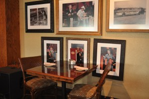 Opry Backstage Grill