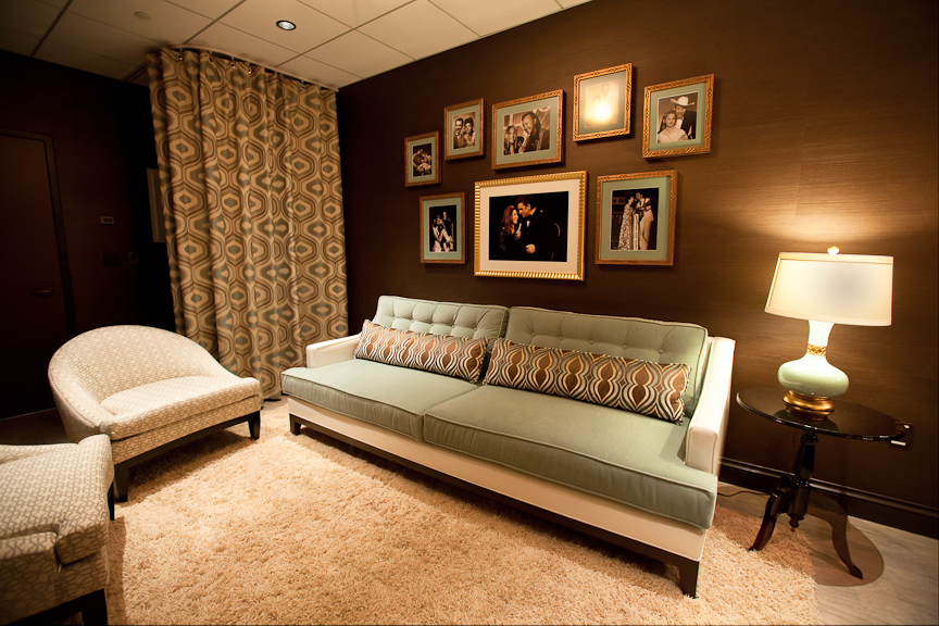 Opry Dressing Rooms