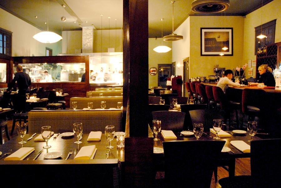 eastland cafe