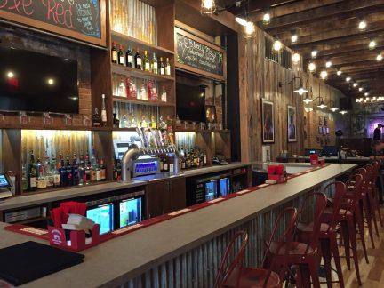 CBS - Blake Shelton on new restaurant, Ole Red | Anderson