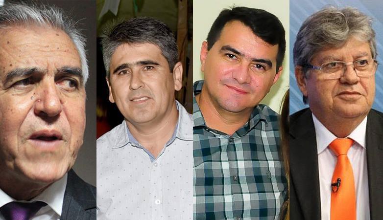Buba chama prefeitos do Seridó paraibano de traidores do Governo da PB