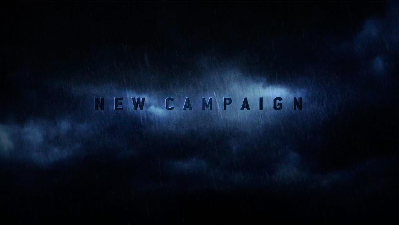 Halo 3 Recon - New Campaign