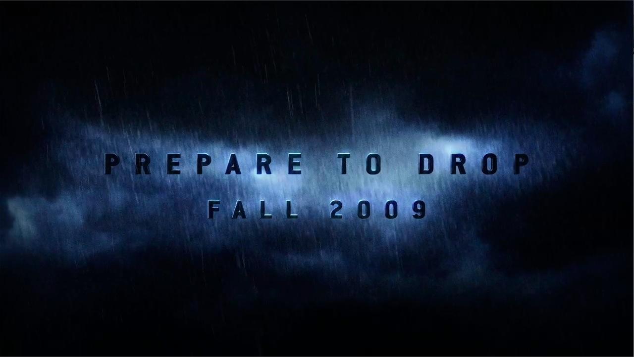 Halo 3 Recon - Prepare to Drop. Fall 2009