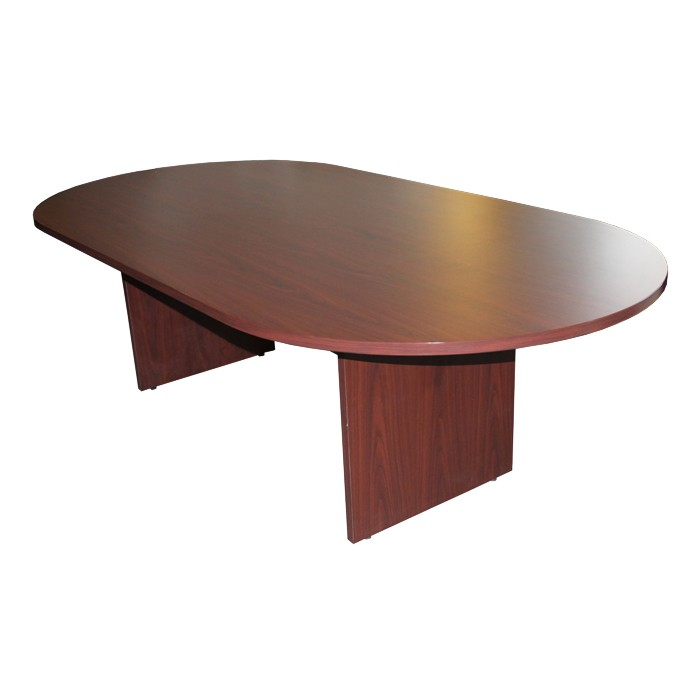 New 2K Racetrack Conference Table Andersons Office